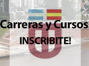 Carreras y Cursos Instituto Superior Parque Espa�a